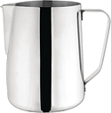 Olympia Stainless Steel Milk Jug 2Ltr