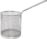 Vogue Stainless Steel Spaghetti Basket 5.9