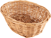 Willow Oval Basket
