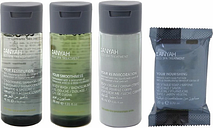 Anyah Eco Spa Toiletries Welcome Pack