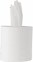 Tork Centrefeed Wiper Dispenser Refill White (Pack of 6)