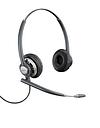 Plantronics� EncorePro HW720 Over-The-Head Customer Service Headset, Black, 78714-101