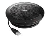 Jabra SPEAK 510+ Speakerphone - USB - Headphone - Microphone - Desktop