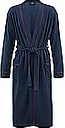Terry dressing gown Jockey blue size: 38