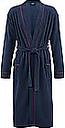 Terry dressing gown Jockey blue size: 40