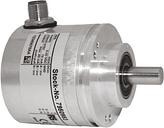 RS PRO Incremental Encoder  200 ppr 8000rpm Solid 5 → 30 V dc