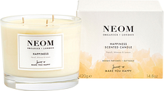 Neom Organics London Scent To Make You Happy Happiness Scented Candle (3 Wicks) 420g