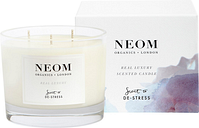 Neom Organics London Scent To De-Stress Real Luxury Candle (3 Wicks) 420g