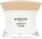 Payot Paris Crème N°2 Nuage: Anti-Redness Anti-Stress Soothing Care 50ml