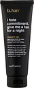 b.tan Instant Tan I Hate Commitment Give Me A Tan For A Night 100ml