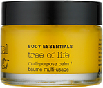 Elemental Herbology Body Moisturisers Tree of Life Multi Purpose Balm 50ml