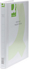 Q-CONNECT KF01334Q ring binder A4 White