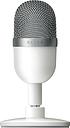 Razer Seiren Mini White Table microphone