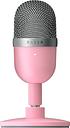 Razer Seiren Mini Pink Table microphone