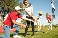 Get Started in Golf Today!
