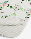 964588 Printed Baby Blanket
