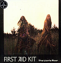 Alliance First Aid Kit - The Lion's Roar