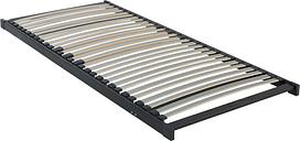 Slatted bed base 70x190