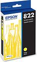 Epson T822, Yellow Ink Cartridge