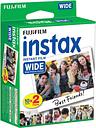Fujifilm Instax Wide Photo paper