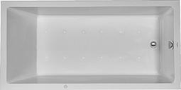 Duravit Whirlwanne Starck 1800x900mm, 760050000AS0000 760050000AS0000