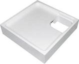 Neuesbad Wannenträger für Ideal Standard Ultra Flat 120x70x4,7 SD22297