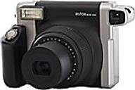 Fujifilm Instant Camera instax WIDE 300, 30 x Photo Paper Black