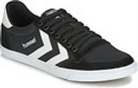 Sneaker Hummel  TEN STAR LOW CANVAS