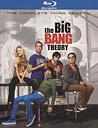 The Big Bang Theory: The Complete Third Season [2 Discs] [Blu-ray]