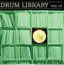 Drum Library, Vol. 10 [LP] - VINYL