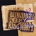 Midnight Rock at King Tubby's [LP] - VINYL