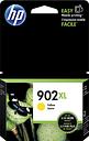 HP - 902XL High-Yield Ink Cartridge - Yellow