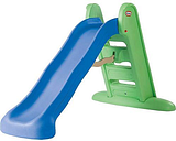 Little Tikes - Easy Store Large Play Slide