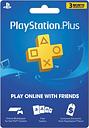 Sony - PlayStation Plus 3 Month Membership