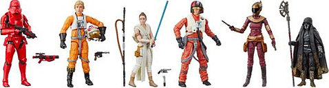 Star Wars - The Vintage Collection 3.75-inch Figure - Styles May Vary