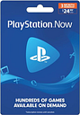 Sony - $24.99 PlayStation Now 3-Month Membership - Blue