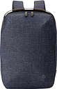 """HP - Renew Backpack for Laptop up to 15.6"""" - Navy"""