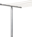 Household Essentials Sunline Clothes Line Post