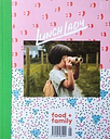 Lunch Lady - 13 Magazine - Pink/Blue/Green