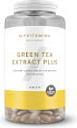 Extracto de Té Verde Comprimidos - 120Tabletas