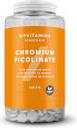 Picolinato de Cromo Comprimidos - 180Tabletas