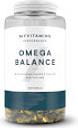 Omega Balance Cápsulas blandas - 90Cápsulas