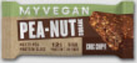 Barrita Vegana Proteica (Muestra) - Gotas de Chocolate