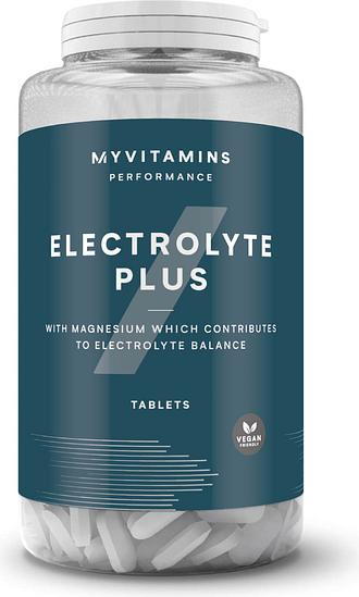 Electrolitos Plus Comprimidos - 180Tabletas