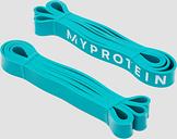 Cintas de resistencia Myprotein, 11-36Kg