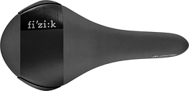Fizik Aliante R3 K:IUM Saddle - Regular - Black/White
