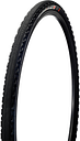 Challenge Chicane 300 TPI Clincher Cyclocross Tire - Black - 700c x 33mm