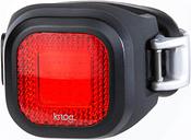 Knog Blinder Mini Chippy Rear Light - Black