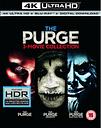 The Purge Trilogy - 4K Ultra HD