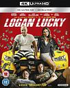 Logan Lucky - 4K Ultra HD